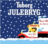 Tuborg Julebyrg